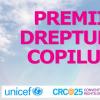 """Nominalizările pentru Premiile """"Drepturile Copilului"""" 2014 au început"""