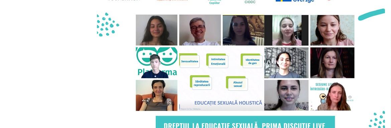 Adolescenții vor să afle care este rolul școlii în educația sexuală